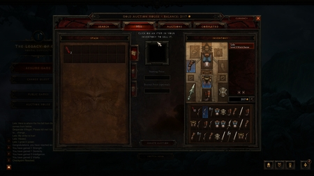 how to easily get apprentice items diablo 3