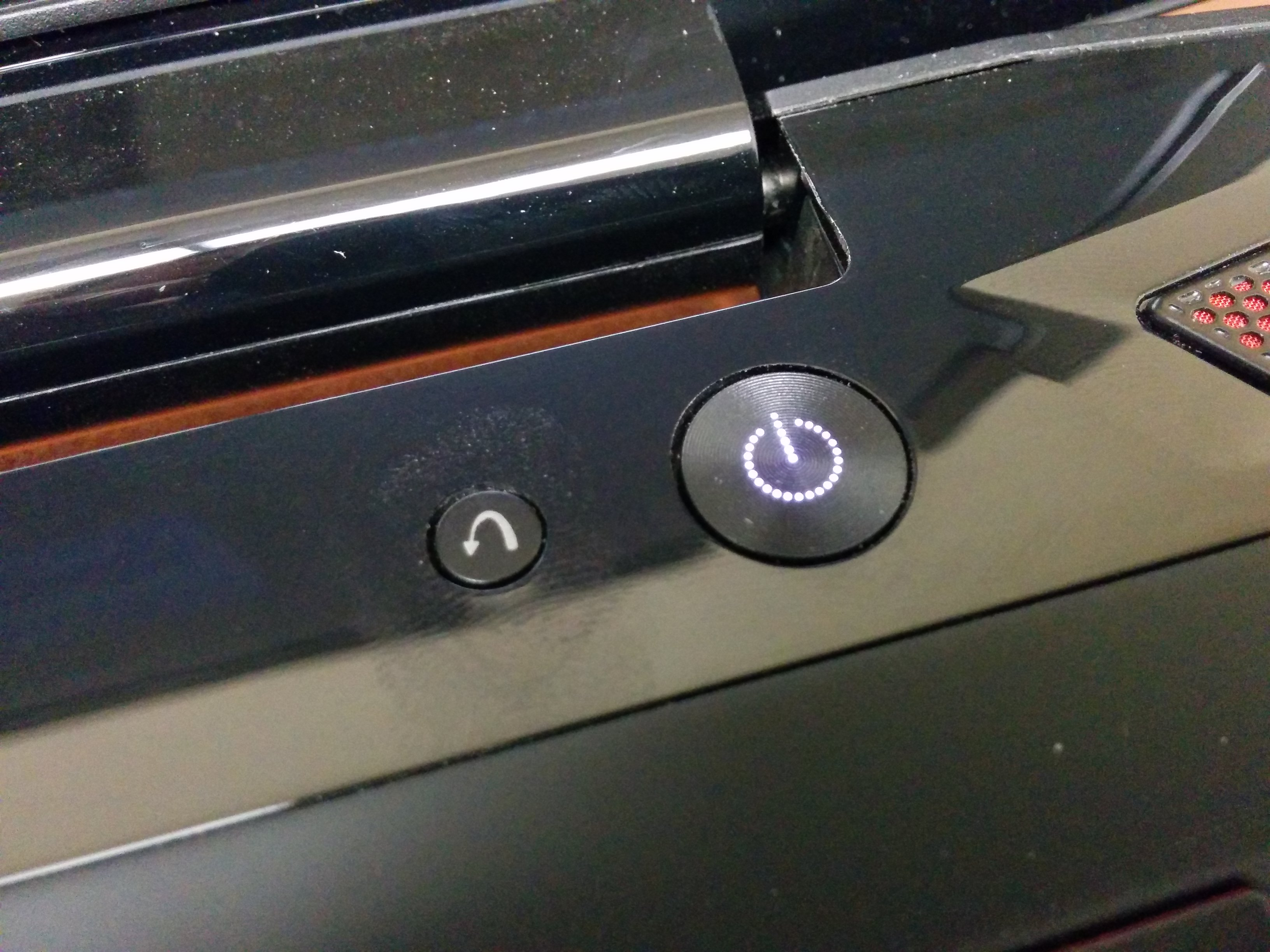 How to Enter the Lenovo Y50 BIOS