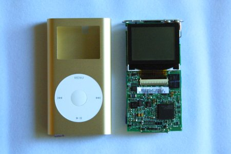 how to delete files from ipod mini