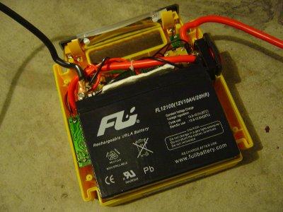 battery for coleman pmj8960 jumpstart system rh gearhack com Coleman Powermate 18-Volt Charger Coleman Powermate Battery Jumper