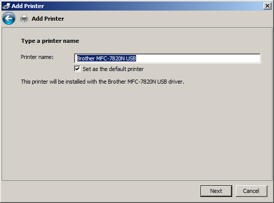 Remove Hidden Printer Drivers Windows 7