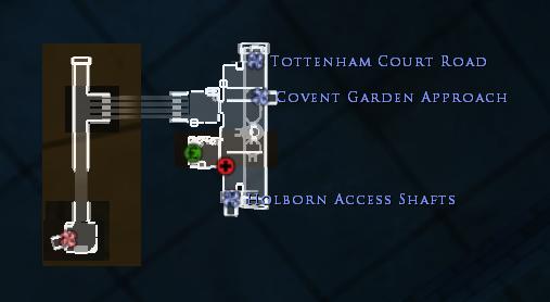 Hellgate London Maps