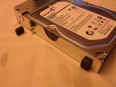 Seagate Expansion Desktop Drive Disassembly
